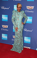PALM SPRINGS, CA - January 2: Mary J. Blige, at 29th Annual Palm Springs International Film Festival Awards Gala at Palm Springs Convention Center in Palm Springs, California on January 2, 2018. <br /> CAP/MPI/FS<br /> &copy;FS/MPI/Capital Pictures