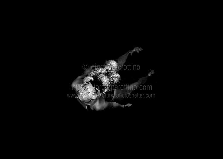 Tania Cagnotto (ITA)<br /> Swimming European Championships Budapest 2010<br /> Women's springboard 3m heats<br /> Budapest (Hungary), 14/08/2010<br /> © Giorgio Perottino