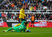 2019 Premier League Football Newcastle v Arsenal Aug 11th