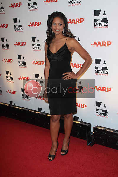Kimberly Elise<br />