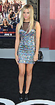 Ashley Tisdale at the world premiere of Rock of Ages, held at the Grauman's Chinese Theater in Hollywood, CA. June 8, 2012