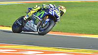 Moto GP 2015 / Domingo