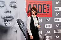 Belen Cuesta attends to ARDE Madrid premiere at Callao City Lights cinema in Madrid, Spain. November 07, 2018. (ALTERPHOTOS/A. Perez Meca) /NortePhoto.com