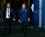 Neil Warnock manager of Cardiff City during the Championship match at the Cardiff City Stadium, Cardiff. Picture date: August 15th 2017. Picture credit should read: Simon Bellis/Sportimage