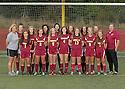 2016-2017 Kingston HS Girls Soccer
