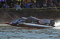 Terry Rinker, (#10) and #3 (SST-120 class)