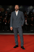 "VENICE, ITALY - SEPTEMBER 02: Joel Edgerton attends ""The King"" red carpet during the 76th Venice Film Festival at Sala Grande on September 02, 2019 in Venice, Italy. (Photo by Marck Cape/Inside foto)<br /> Venezia 02/09/2019"