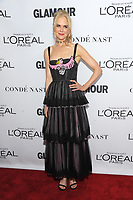 BROOKLYN, NY - NOVEMBER 13: Nicole Kidman  at Glamour's 2017 Women Of The Year Awards at the Kings Theater in Brooklyn, New York City on November 13, 2017. Credit: John Palmer/MediaPunch