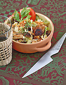 salade de poulet du carénage