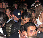 Leonardo DiCaprio..De Grisogno Party..2011 Cannes Film Festival..Eden Roc Restaurant at Hotel Du Cap..Cap D'Antibes, France..Tuesday, May 17, 2011..Photo By CelebrityVibe.com..To license this image please call (212) 410 5354; or.Email: CelebrityVibe@gmail.com ;.website: www.CelebrityVibe.com