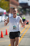 Quad Cities Marathon 2010.