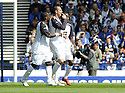 24/05/2008   Copyright Pic: James Stewart.File Name : sct_jspa06_qots_v_rangers.KRIS BOYD CELEBRATES AFTER HE SCORES THE FIRST.James Stewart Photo Agency 19 Carronlea Drive, Falkirk. FK2 8DN      Vat Reg No. 607 6932 25.Studio      : +44 (0)1324 611191 .Mobile      : +44 (0)7721 416997.E-mail  :  jim@jspa.co.uk.If you require further information then contact Jim Stewart on any of the numbers above........