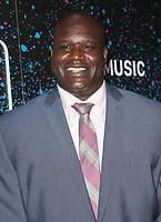 07 August 2017 - West Hollywood, California - Shaquille O'Neal. 'Carpool Karaoke: The Series' On Apple Music Launch Party held at Chateau Marmont. Photo Credit: F. Sadou/AdMedia