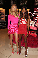 FEB 07 Victoria's Secret CelebrateS Valentines Day