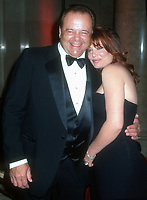 Paul Sorvino, Kelly LeBrock, 1998, Photo By John Barrett/PHOTOlink