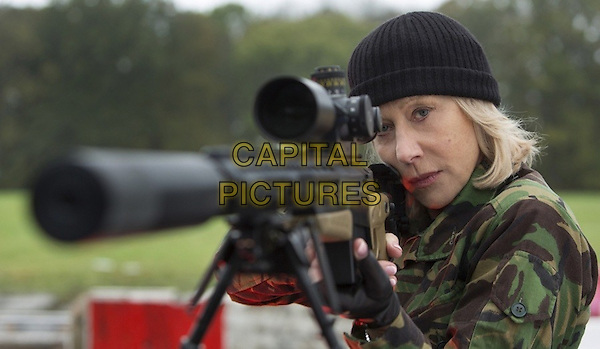 Helen Mirren<br /> in Red 2 (2013) <br /> *Filmstill - Editorial Use Only*<br /> CAP/NFS<br /> Image supplied by Capital Pictures