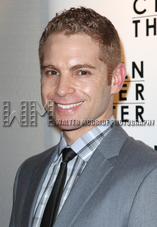Vayu O'Donnell attending the Broadway Opening Night After Party for The Lincoln Center Theater Production of 'Golden Boy' at the Millennium Broadway in New York City on December 6, 2012