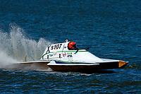 S-107    (2.5 Litre Stock hydroplane(s)
