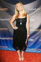 LOS ANGELES - NOV 9: Katheryn Rupert at the special screening of Matt Zarley's 'hopefulROMANTIC' at the American Film Institute on November 9, 2014 in Los Angeles, California