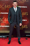 Luis Miguel Segui attends to the photocall before the cocktail of the night of the Oscar of Movistar+ at Gran Teatro Principe Pio in Madrid. February 28, 2016. (ALTERPHOTOS/BorjaB.Hojas)
