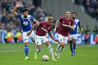 West Ham United vs Birmingham City 05-01-19