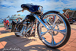 Biketoberfest Boardwalk Show 2012