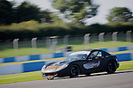 William Burns - Academy Motorsport Ginetta G40