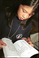 giovani studenti della Scuola americana in Svizzera, The American school In Switzerland, TASIS, Lugano