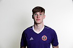 Stephen Mallon academy photocall at the Steelphalt Academy, Sheffield. Picture date 22nd August 2017. Picture credit should read: Simon Bellis/Sportimage