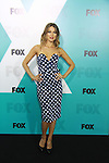 "Passions Natalie Zea ""Gwen Hotchkiss"" stars in The Following on Fox and appears at The Fox 2012 Programming Presentation on May 14, 2012 at Wollman Rink, Central Park, New York City, New York. (Photo by Sue Coflin/Max Photos) 917-647-8403"