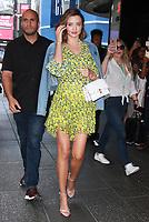 SEP 15 Miranda Kerr seen in New York City