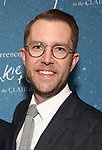 """Hunter Arnold attends The """"Frankie and Johnny in the Clair de Lune"""" - Opening Night Arrivals at the Broadhurst Theatre on May 29, 2019  in New York City."""