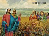 Alfredo, EASTER RELIGIOUS, OSTERN RELIGIÖS, PASCUA RELIGIOSA, Christo, paintings+++++,BRTOLP20013,#ER#