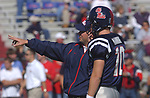 Photo by Kevin Bain/Ole Miss Communications