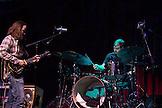 Stu Allen & Joe Russo with Phil Lesh & Friends:  Phil Lesh (bass guitar) & vocals), John Scofield (guitar), Jackie Greene (guitar, keysboards & vocals), Stu Allen (guitar & vocals), Joe Russo (drums), John Medeski (keyboards & vocals).