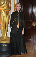 Michele Clapton at the Academy of Motioon Pictures Arts &amp; Sciences new member party, Spencer House, St James Place, London, England, UK, on Thursday 05 October 2017.<br /> CAP/CAN<br /> &copy;CAN/Capital Pictures