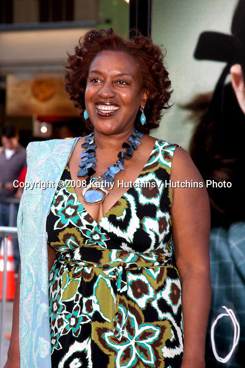 """CCH Pounder  arriving at the """"Orphan""""  LA Premiere at the Mann Village Theater  in Westwood,  CA   on July 21, 2009 .©2008 Kathy Hutchins / Hutchins Photo.."""