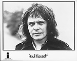 PAUL KOSSOFF..photo from promoarchive.com/ Photofeatures....