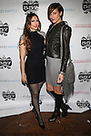 Dr. Tabasum Mir of VH1's The Single's Project  and Bravo's Blood, Sweat and Heels' Mica Hughes Attend The Exclusive After Party of the Real Housewives of New York Premiere Hosted by Dorinda Medley