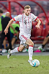Bayern Munich Midfielder Manuel Wintzheimer in action during the International Champions Cup match between FC Bayern and FC Internazionale at National Stadium on July 27, 2017 in Singapore. Photo by Marcio Rodrigo Machado / Power Sport Images