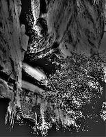 Monanki Sinaqua American Indians Ruins Sedona Arizona, USA