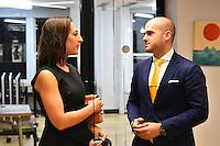 Tiffany Youdim, Jon Harari