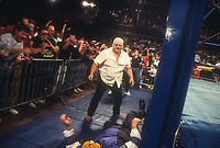 Dusty Rhodes 1993<br /> Photo By John Barrett/PHOTOlink.net