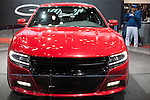 2014 NYC Auto Show Held at the NY Jacob Javits Center, NY