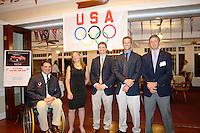 American Yacht Club Fundraiser 2011