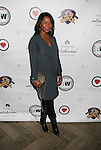 Angelica Green Attends DJ Jon Quick's 5th Annual Beauty and the Beat: Heroines of Excellence Awards Honoring AMBRE ANDERSON, DR. MEENA SINGH,<br /> JESENIA COLLAZO, SHANELLE GABRIEL, <br /> KRYSTAL GARNER, RICHELLE CAREY,<br /> DANA WHITFIELD, SHAWN OUTLER,<br /> TAMEKIA FLOWERS Held at Suite 36, NY