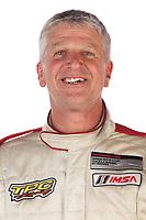 2017 Porsche GT3 Cup USA<br /> Sebring International Raceway, Sebring, FL USA<br /> Wednesday 15 March 2017<br /> 36, Michael Levitas, GT3G, USA, 2015 Porsche 991<br /> World Copyright: Jake Galstad/LAT Images