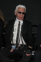 KARL LAGERFELD 2006<br /> <br /> Photo By John Barrett/PHOTOlink.net