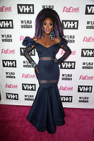 "LOS ANGELES, CA - MAY 13: Ra'Jah O'Hara, at ""RuPaul's Drag Race"" Season 11 Finale Taping at The Orpheum Theatre in Los Angeles, California on May 13, 2019. <br /> CAP/MPIFM<br /> ©MPIFM/Capital Pictures"