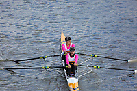 Crew: 442  Poplar Blackwall & District Rowing Club - W MasD 2x<br /> <br /> Pairs Head 2019<br /> <br /> To purchase this photo, or to see pricing information for Prints and Downloads, click the blue 'Add to Cart' button at the top-right of the page.